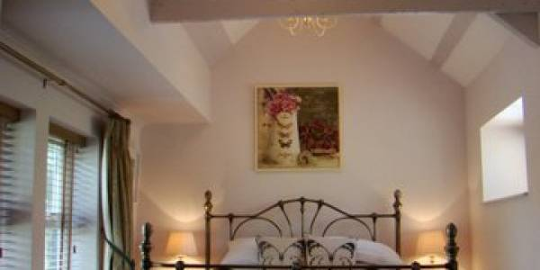 Penbontbren Luxury B&B