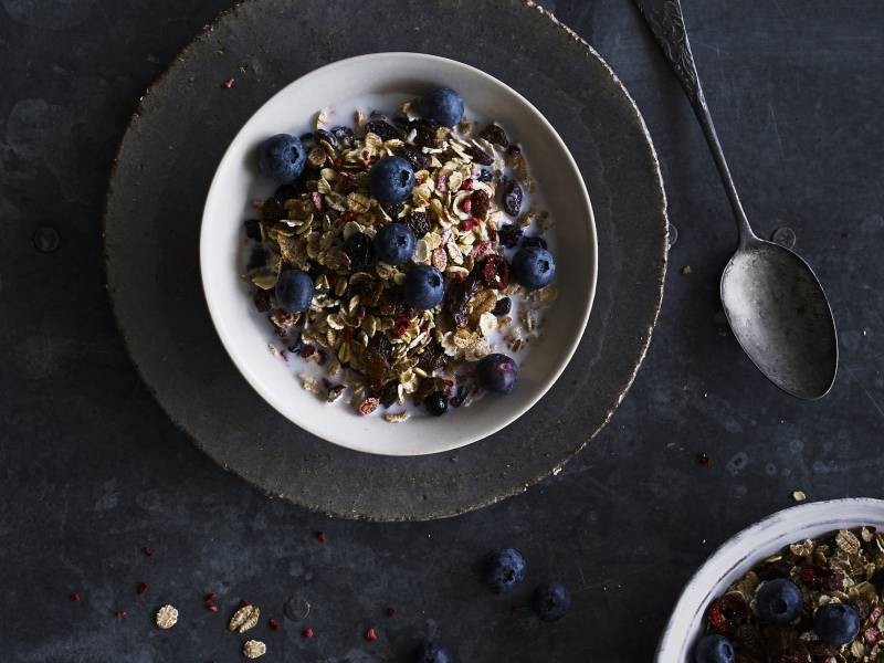 cereal mixology – we share 7 secrets of the perfectly-balanced breakfast bowl