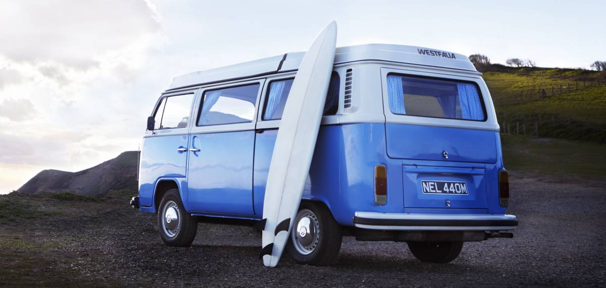 how to campervan – the complete guide to living life on the road