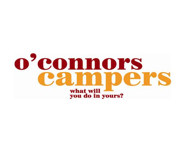 O'Connors Campers
